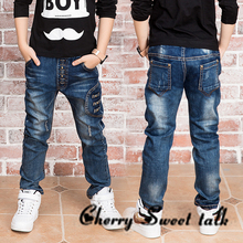 Nouveau garçon jeans. jeans garçon pour 2 à 14 ans les enfants portent style à la mode et haute qualité enfants jeans, garçons jeans 86208