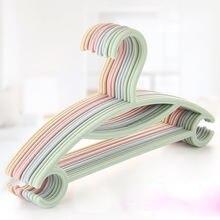 Пластиковые подвесные вешалки для одежды 5 шт/лот 30 см домашняя