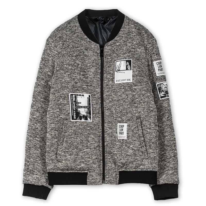 Grande formato 8XL 6XL 5XL 4XL di marca di autunno casual Bomber giacche cappotto degli uomini di solido di trasporto del Mens cappotti Uomini vestiti di formato più vestiti