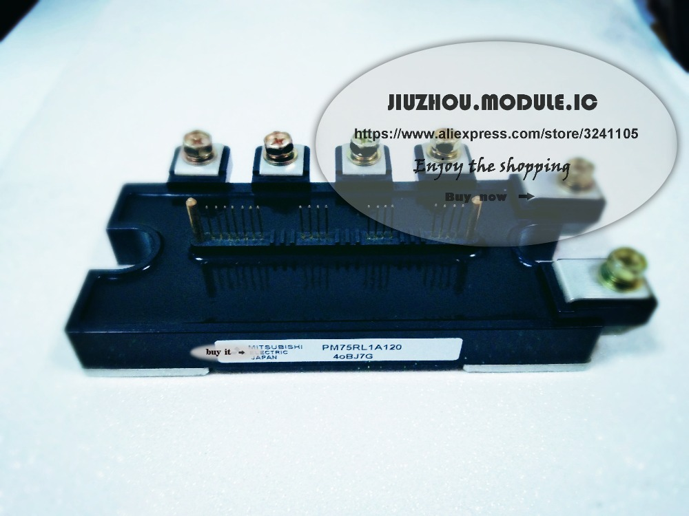 Free Shipping NEW PM75RL1A120 MODULE