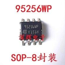 10 шт./лот M95256-WMN6TP 95256 95256WP для BMNW FEM/BDC чипы драйвера SOP-8