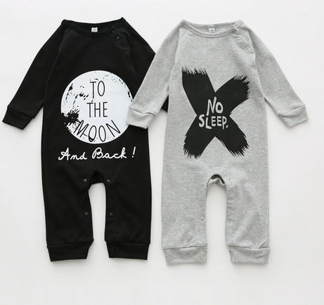 b8f66732ffc Fashion Newborn rompers bebes Baby boy Romper Newborn baby clothes jumpsuit  short Sleeve Baby boy Clothes christmas-in Clothing Sets from Mother   Kids