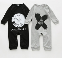 Fashion Newborn Rompers Bebes Baby Boy Romper Newborn Baby Clothes Jumpsuit Short Sleeve Baby Boy Clothes