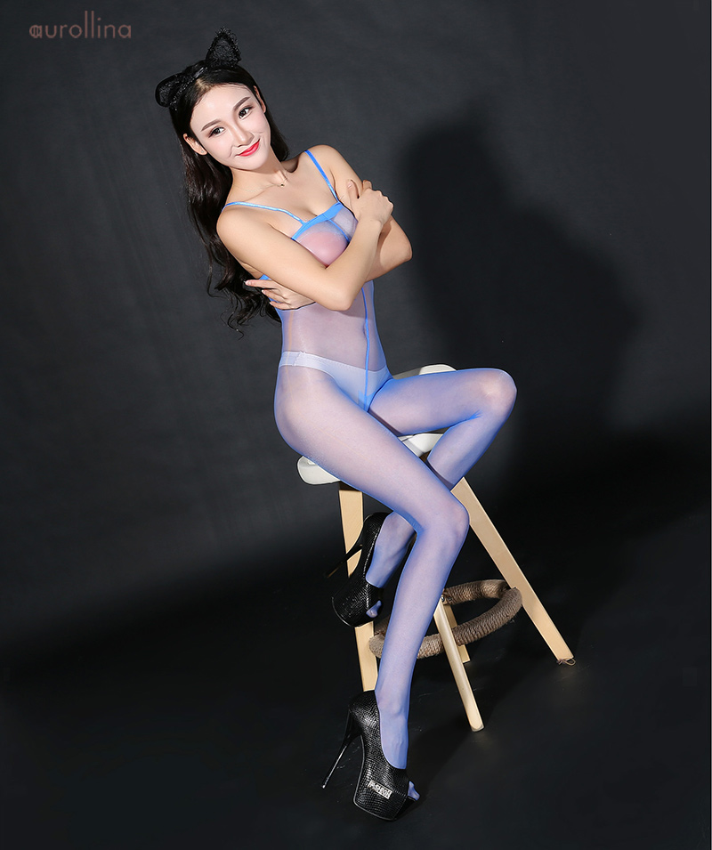 Chinese-Girl-Hot-Bodysuit-Stocking-8956-(22)