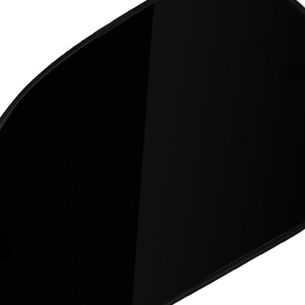 Vehemo статическое цепляние авто Солнцезащитный козырек автомобиля солнцезащитный козырек оконные крышки переднее лобовое стекло для УФ-защиты лобовое стекло Солнцезащитный козырек портативный