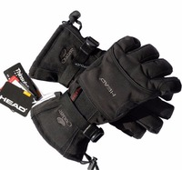 Men S Ski Gloves Fleece Snowboard Gloves 2017 Snowmobile Motorcycle Riding Winter Gloves Windproof Waterproof Unisex