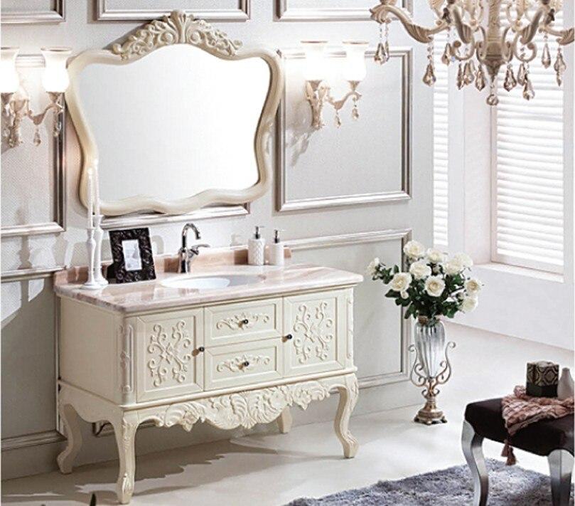 New design bathroom vanities single sink bathroom vanity ...