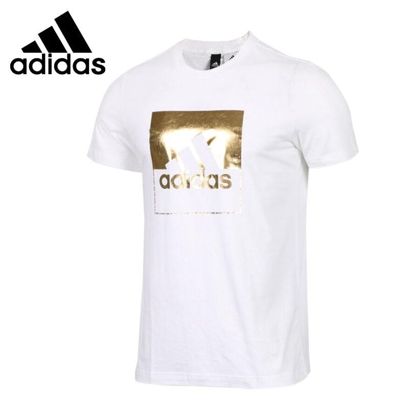 Originale Nuovo Arrivo 2018 degli uomini di T-Shirt manica corta Abbigliamento SportivoOriginale Nuovo Arrivo 2018 degli uomini di T-Shirt manica corta Abbigliamento Sportivo