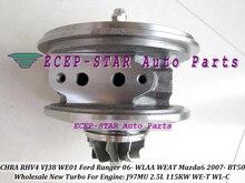Turbo Cartridge CHRA RHV4 VJ38  VFD20021 WE01 Turbocharger For FORD Ranger WLAA WEAT For MAZDA 6 BT50 BT-50 WE-T WL-C J97MU 2.5L