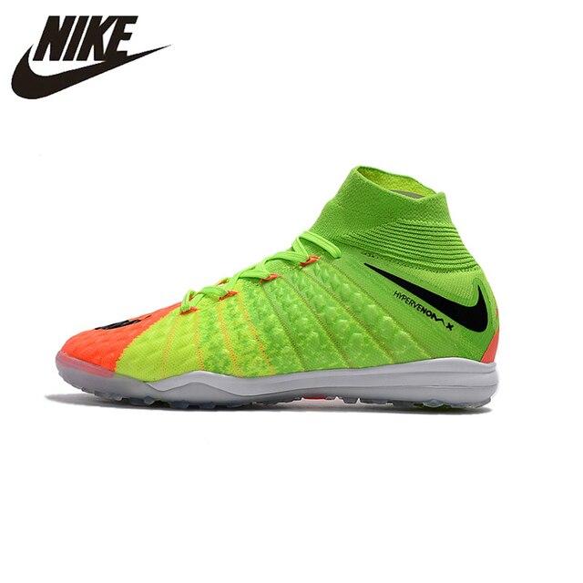timeless design 83558 97819 Nike Hypervenom Phantom III FG Iutdoor Men Soccer Shoes Football Boots  Original 852576 004 39 45-in Soccer Shoes from Sports   Entertainment on ...