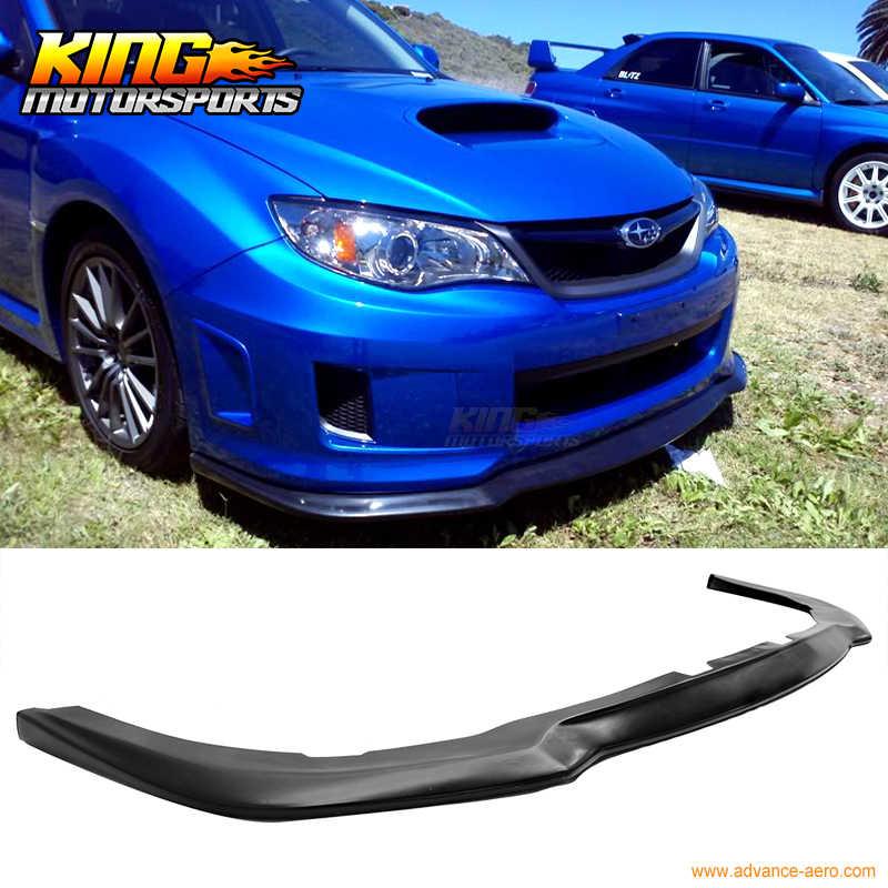 Subaru impreza wrx body kit 2012 | Subaru Impreza Body Kits