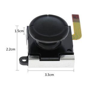 Image 4 - Zwei Pack Analog 3D Freude con Joystick Ersatz für Nintendo Schalter, joycon Schalter joysticks compatiable mit Links joycon Rechts
