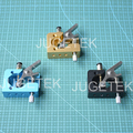 Bowden Extruder Head for Kossel