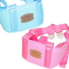 Baby Walker Assistant Toddler Leashes Backpack For Kids Walking Baby Belt Child Safety Harness Leash Infant Baby walker