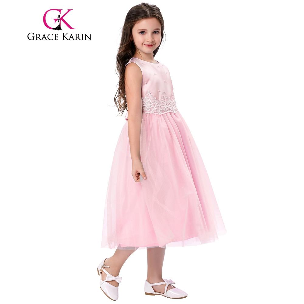 Compra girl dress ivory y disfruta del envío gratuito en AliExpress.com