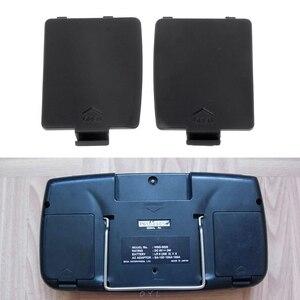 Image 1 - 1 Set Voor Sega Gg Handheld Systeem Batterij Deur Cover Voor Gamegear Gg L R Links Rechts Aa Batterij Deksel