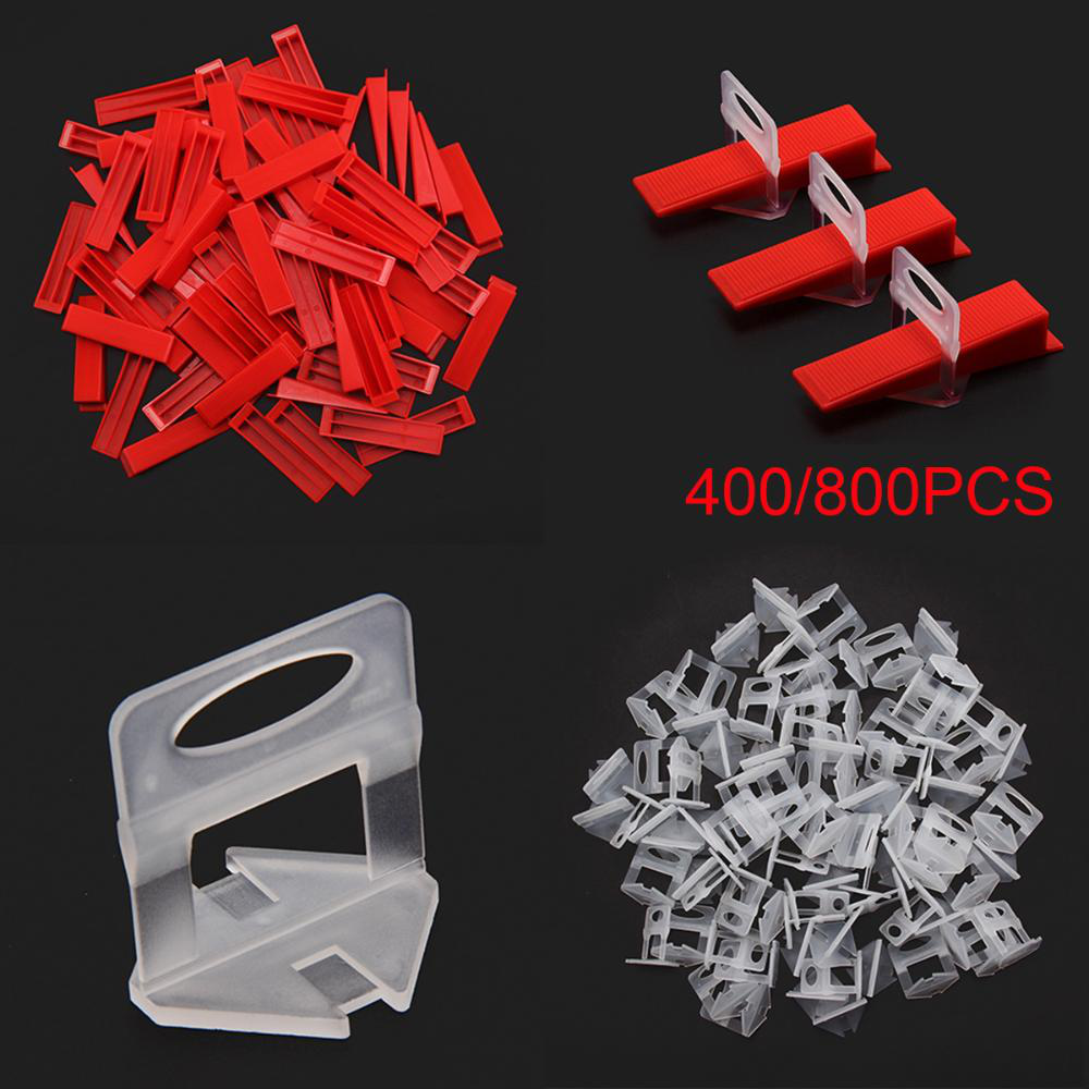 400 / 800P Leveling System Tile Flooring Wall Spacer Tool Building400 / 800P Leveling System Tile Flooring Wall Spacer Tool Building