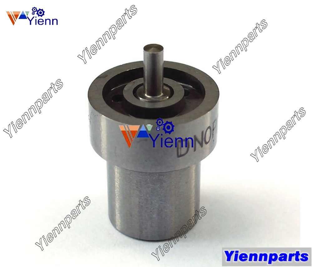 Detail Feedback Questions about Kubota D905 D1105 Injector