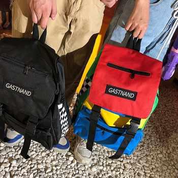 Unisex Women Backpack Waterproof Nylon Men Backpack Casual Women\'s Backpacks Female Casual Travel Bags Mochilas Feminina - DISCOUNT ITEM  40 OFF Luggage & Bags