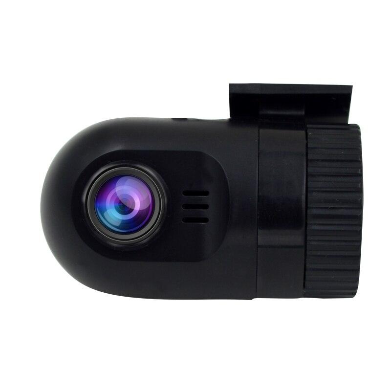 Petit Mini HD Voiture camera DVR  noire 1080 P Vehicule enregistreur Video sans ecranvehicle data recorder radar de recul sans fil 8 capteurs
