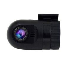 Petit Mini HD Voiture camera DVR  noire 1080 P Vehicule enregistreur Video sans ecranvehicle data recorder