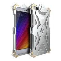 Aluminum Case For Xiaomi Redmi Note 2 3 4 4X Shockproof Luxury Thor MetalTough Armor