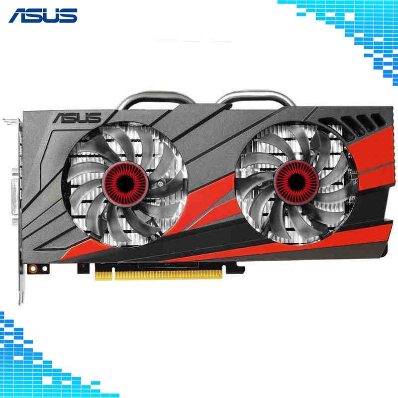Asus GTX 1060-O3G-GAMING Graphics GeForce GTX 1060 8008MHz GDDR5 3GB 192bit Main