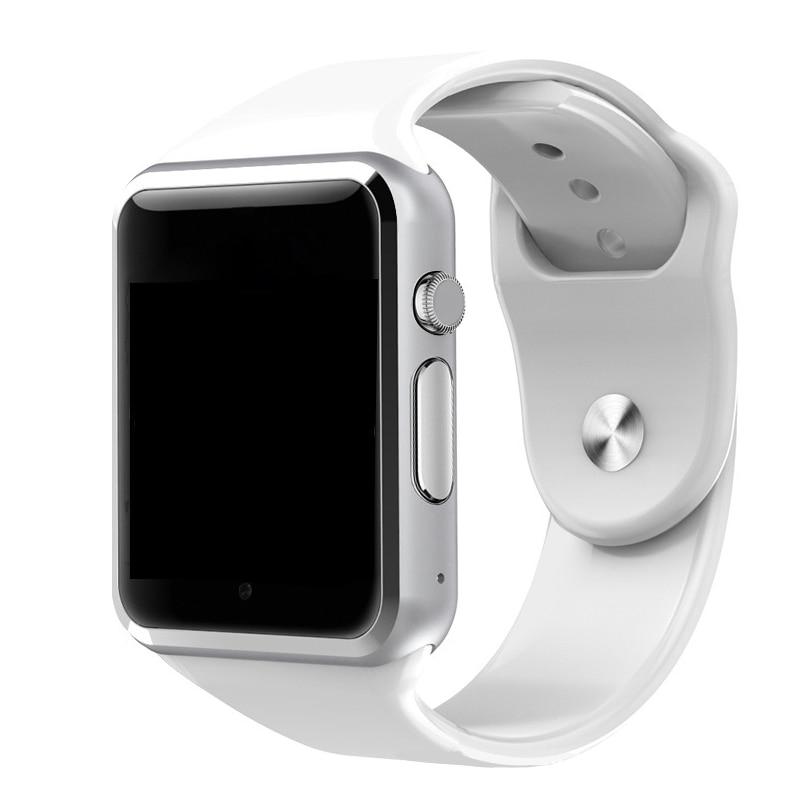 2018 nye smart ur Bluetooth og g chokur Kan svare telefonen smart - Mænds ure - Foto 6