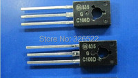 Free Shipping 20pcs/lot C106D ON T0-126