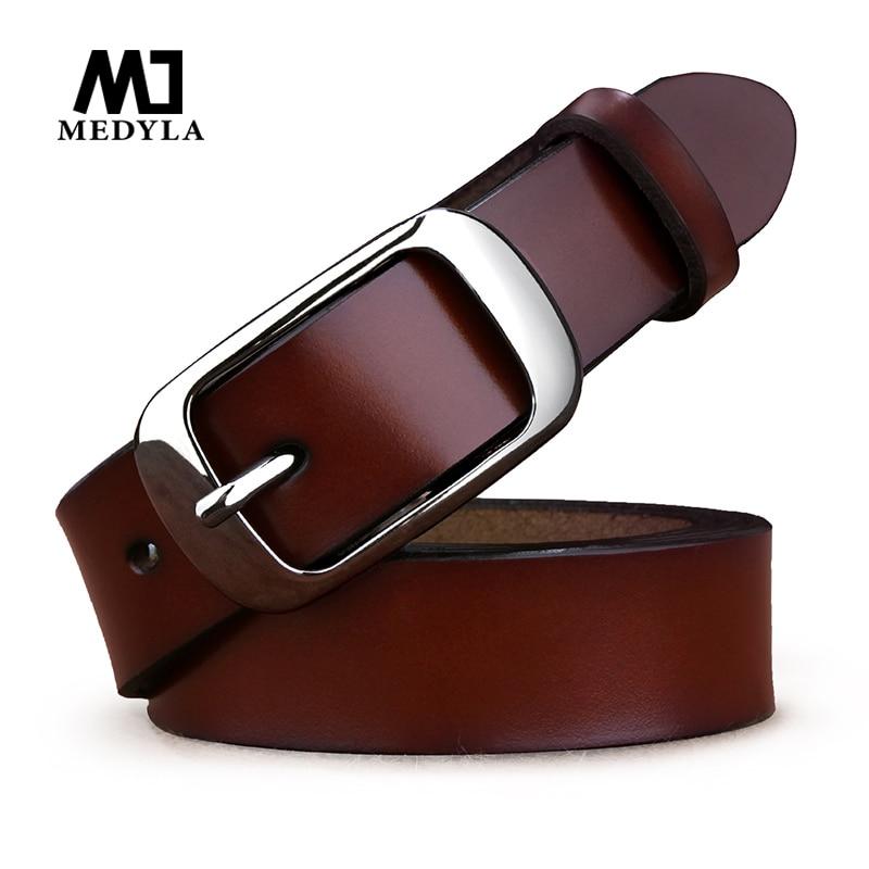 2017 new Women's strap genuine leather cs