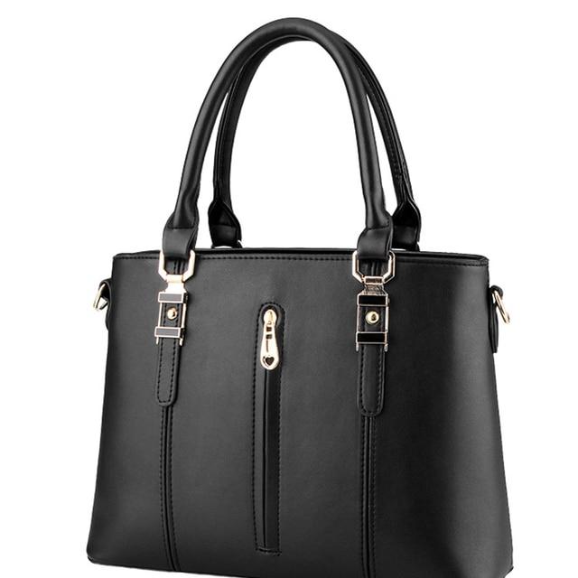 Aliexpress.com : Buy 2016 new spring zipper bag Ladies Fashion ...