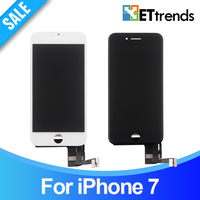 2pcs Lot High Quality No Dead Pixel LCD Display For IPhone 7 LCD Screen Touch Digitizer