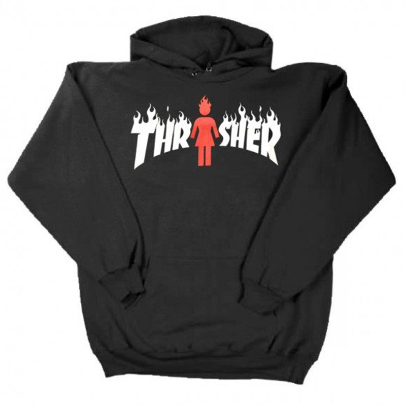 Best Skate Hoodies | Fashion Ql