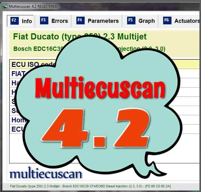 MultiEcuScan v4 2 FULL+crack - AliExpress