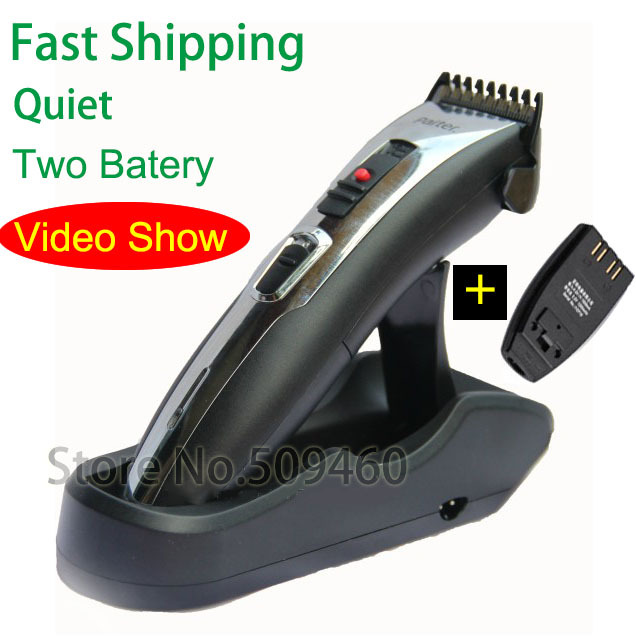 W100 New ElectriPaiter Trimmers Styling Tools Hair Cut Professional Trimmer Cutter Machine Clipper Clippers