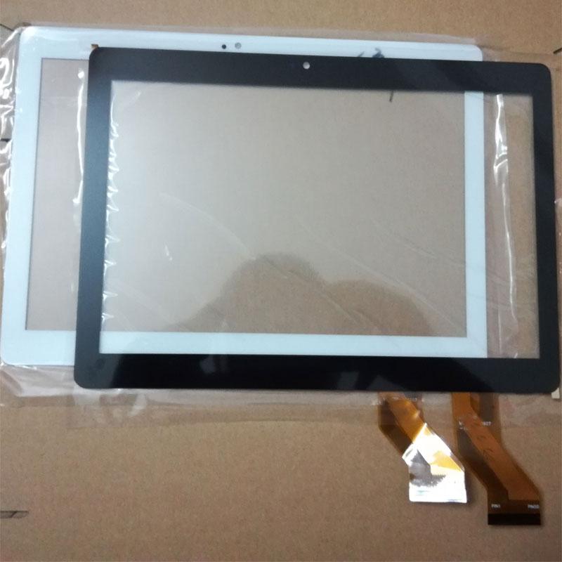 Myslc Nouvelles Tablettes Tactile Panneau Pour BOBARRY BMXC b801 MTK8752 Octa Core 10.1 Tablet écran tactile panneau Numériseur Verre capteur