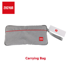 Zhiyun smooth 4 q dji osmo mobile 2 карданный переносной чехол для переноски сумка для vimble 2 freevision vilta xiaoyi