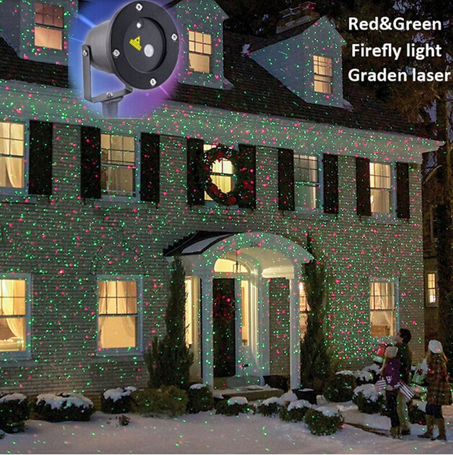 Ip65 waterproof outdoor christmas lights elf laser projectorred ip65 waterproof outdoor christmas lights elf laser projectorred green moving fireworm effect new year mozeypictures Gallery