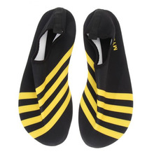 Men Skin Shoes Water Shoes Aqua Diving Sport Socks Pool Beach On Surf Sport Shoes US Size