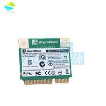 Placa de Rede sem fio para Toshiba Thrive AT105-T108 T1016 T1032 Bluetooth Sem Fio Combo Card Azurewave AW-NH931