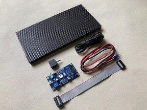 Image 2 - Profesyonel müzik spektrum AS3264 tam renkli RGB ekran analizörü MP3 amplifikatör ses seviyesi göstergesi ritim analizörü VU metre