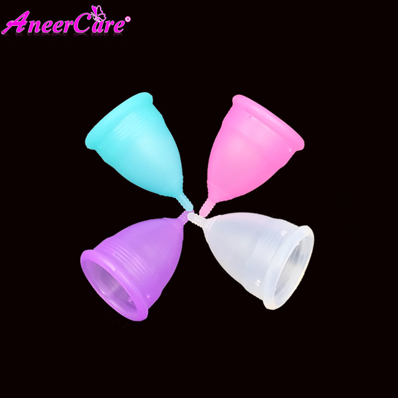 Aliexpress Com Buy 50pcs Collector Menstrual Copa - Menstruatie Cup