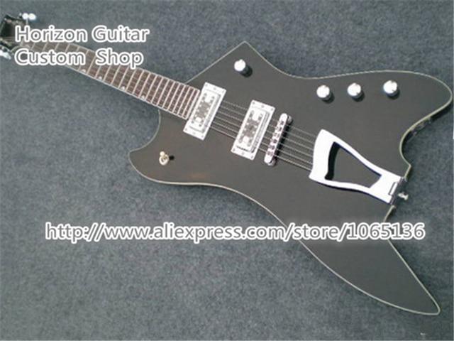 Gretsch Billy Bo Jupiter Thunderbird Reverse Fsr Electric Guitar