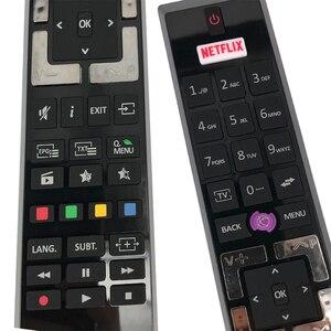 Image 2 - Télécommande remplacée pour VESTEL Edenwood Telefunken Continental Edison DIGIQUEST RCA4995 RC A4995 RC4995 RC 4995