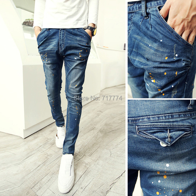 New Fashion Jeans For Men - Legends Jeans