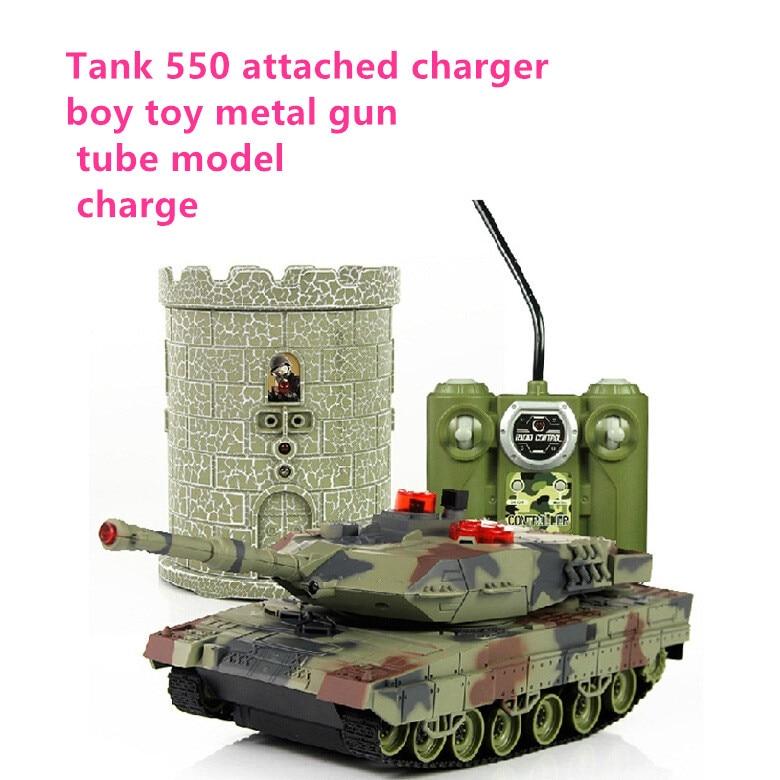 мини-бой радиоуправляемых HQ550 боевые башни бой танк 350 градусов вращающийся пульт дистанционного управления бак RC игрушки модель игрушки малыша лучшие игрушки подарки