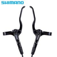 Shimanom315 BR BL MT200 M315 Bremse fahrrad mtb Hydraulische scheibenbremse set clamp mountainbike Brems Update von M315 bremse