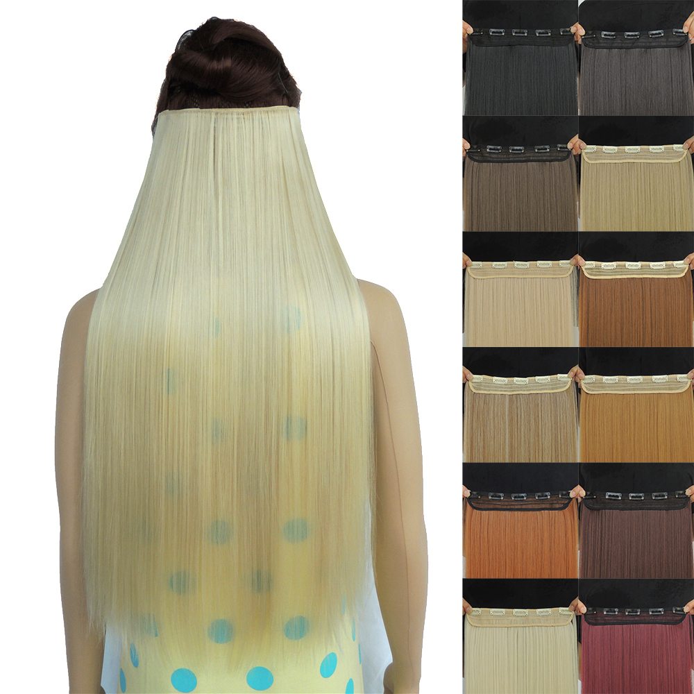 Compare prices on rock star hair extensions online shoppingbuy 100g 24inch hair style sexy formula extension cosplay beauty forever fast clip in ali moda straight new star styles vip anime pmusecretfo Images