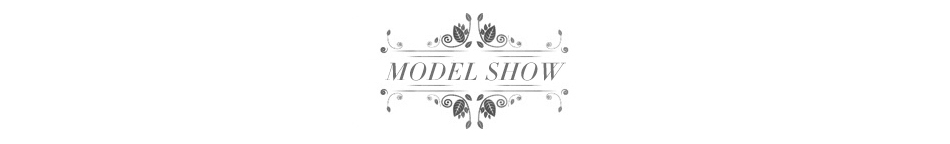 模特展示03