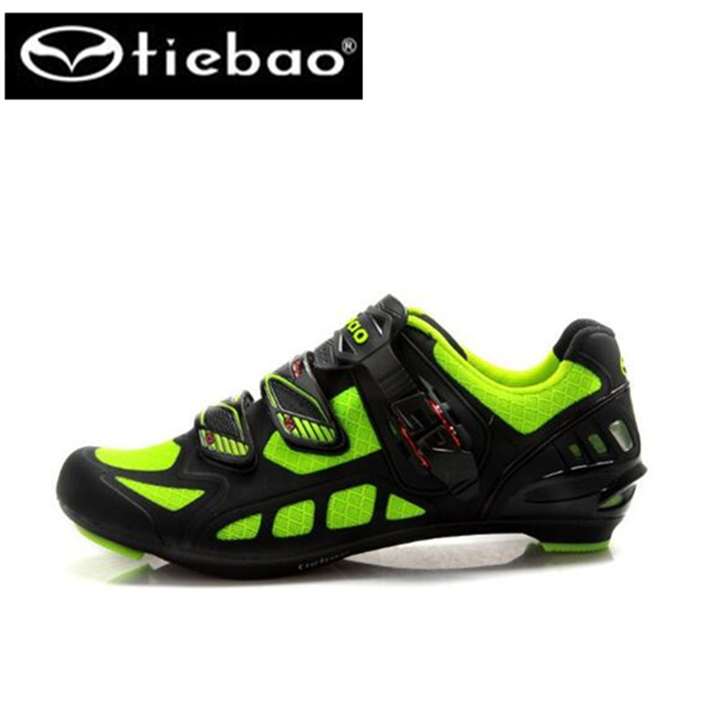 Tiebao cycling shoes road sapatilha ciclismo zapatillas deportivas mujer athletic bike shoes sneakers superstar scarpe ciclismo 2017brand sport mesh men running shoes athletic sneakers air breath increased within zapatillas deportivas trainers couple shoes